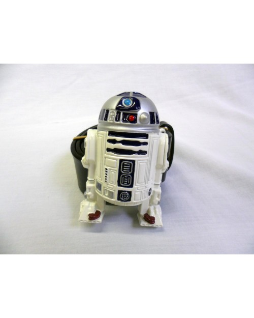 STAR WARS R2-D2 BUCKLE with BELT