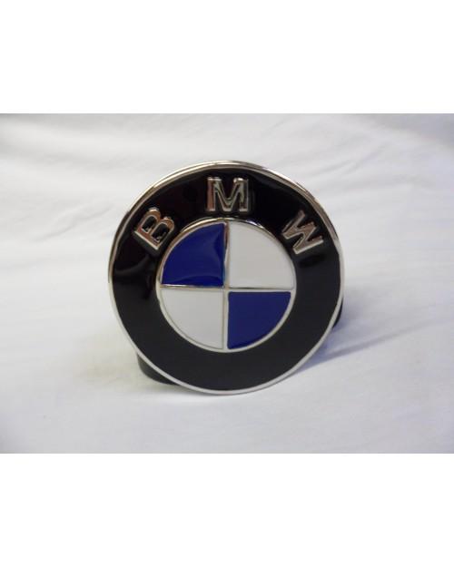 BMW CAR BADGE LOGO BUCKLE with BELT