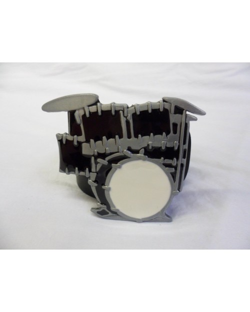 DRUM KIT BUCKLE with BELT
