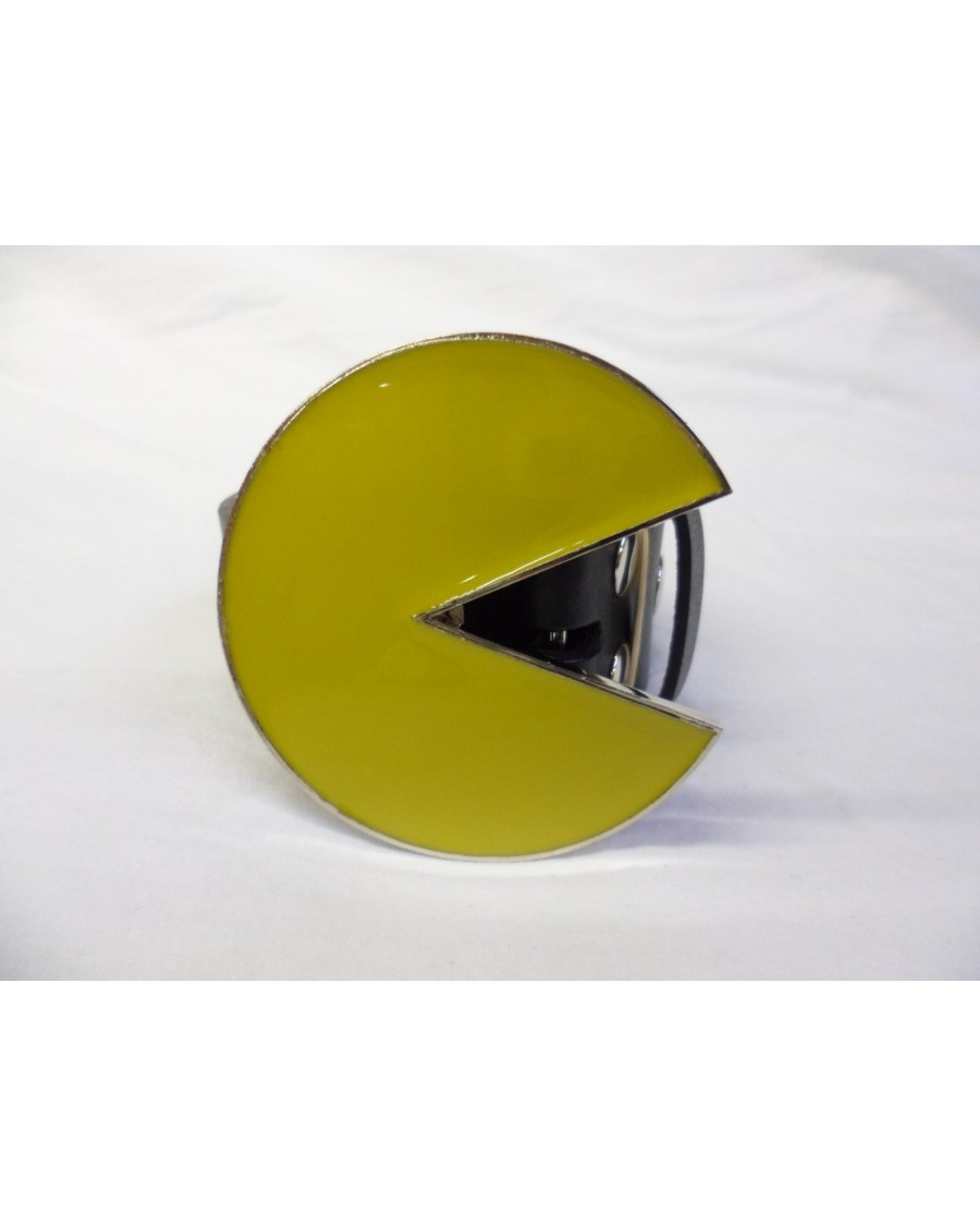 PAC-MAN BUCKLE with BELT