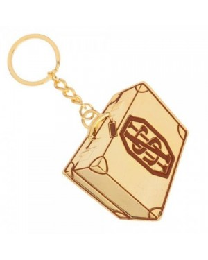 OFFICIAL FANTASTIC BEASTS AND WHERE TO FIND THEM NEWTS SUITCASE METAL KEYRING