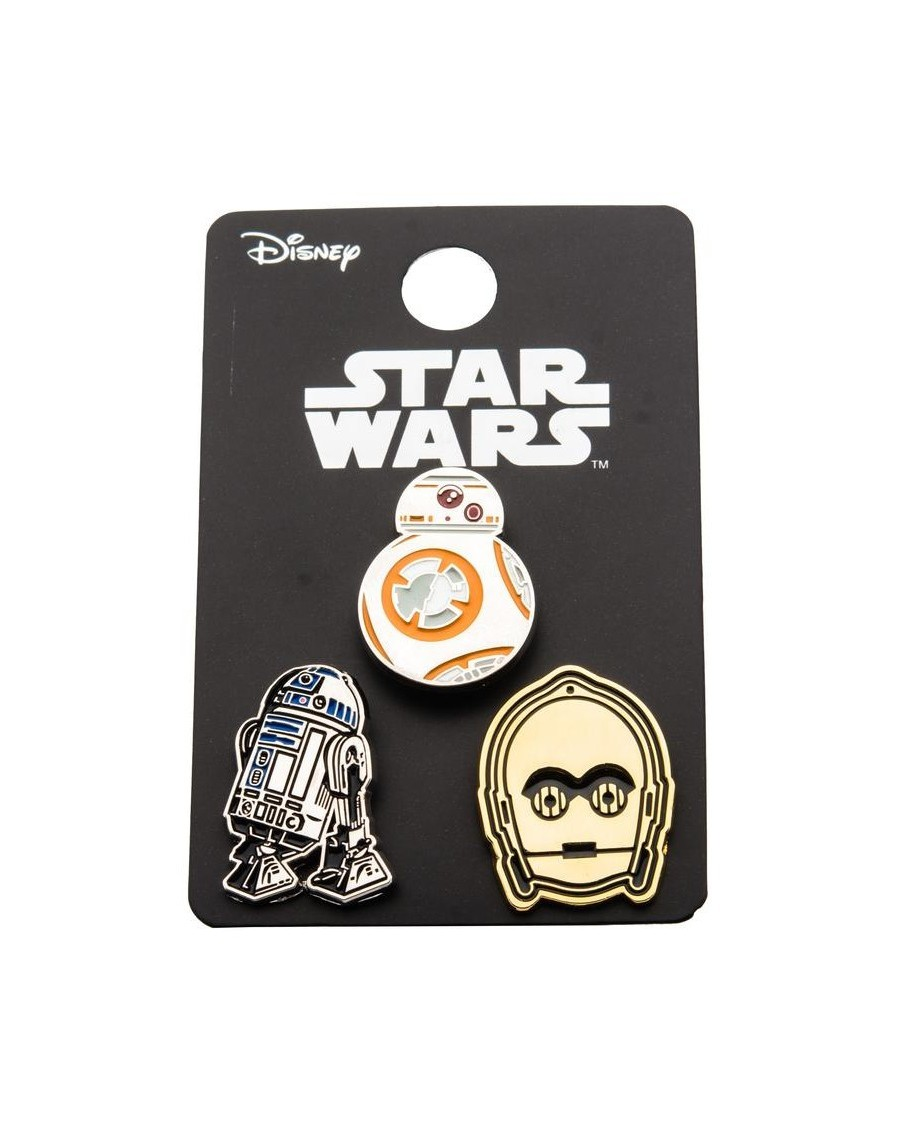 BB8 Pin Badge