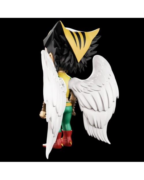 XXRAY x DC COMICS -  HAWKGIRL DISSECTED VINYL ART FIGURE (10cm)