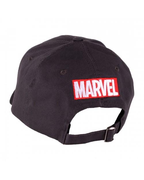OFFICIAL MARVEL COMICS - AVENGERS: INFINITY WAR - GAUNTLET STRAPBACK CAP